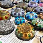 orgonite-pendants