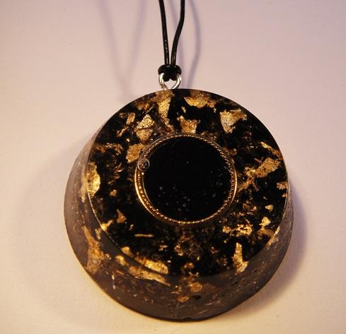 Orgonite for healers orgonise yourself crystal healing orgone orgonite pendants for healers aloadofball Choice Image