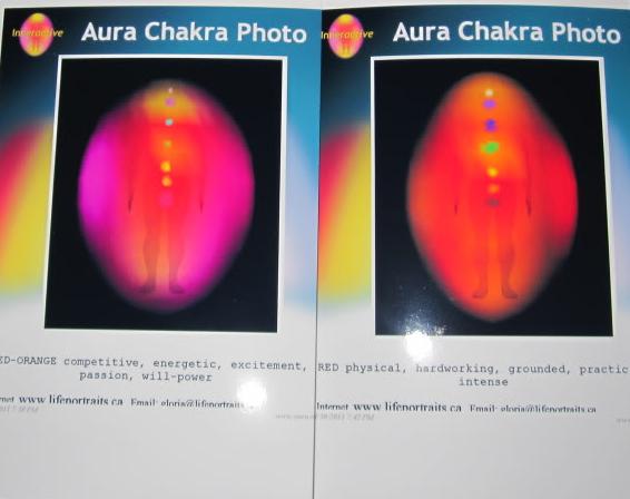 orgonite aura 4