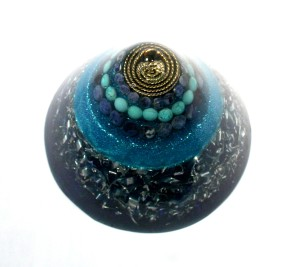 orgonite effectiveness