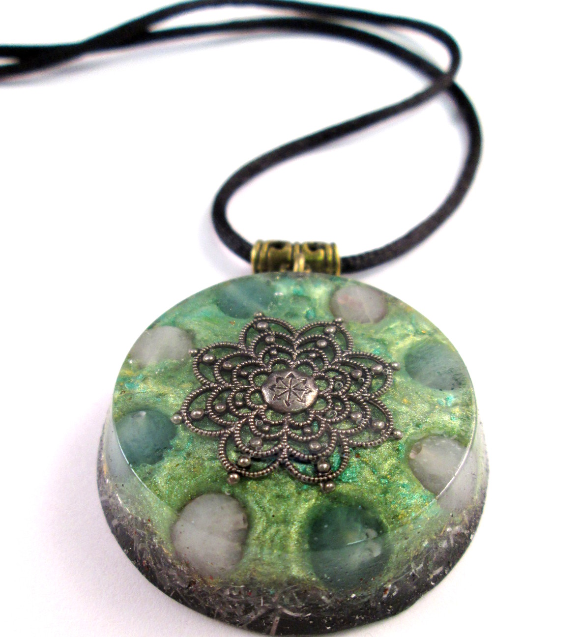free orgonite pendant competition orgonise