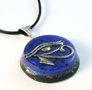 eye of horus evil illuminati