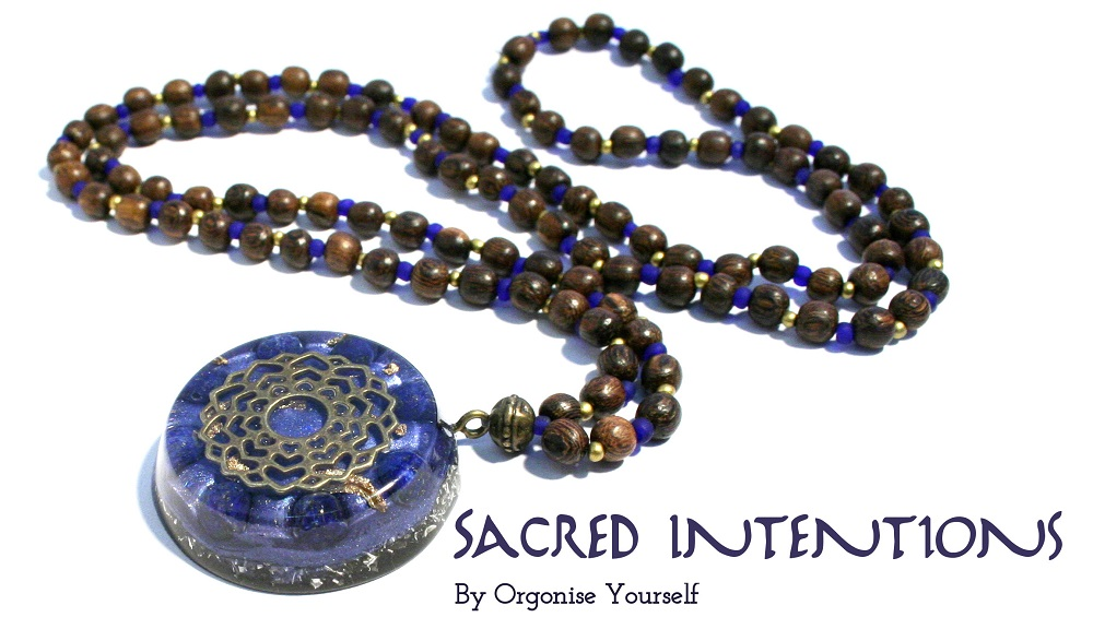 sacred intentions collection