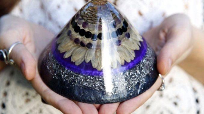orgonite meditation