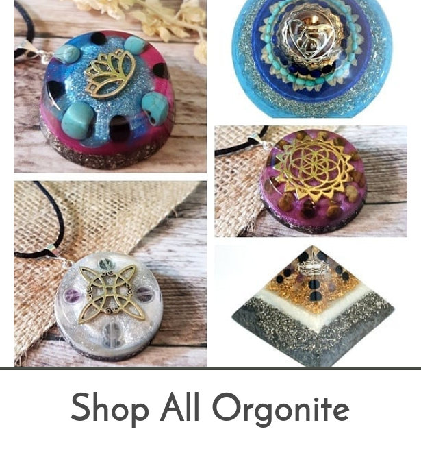 buy orgonite