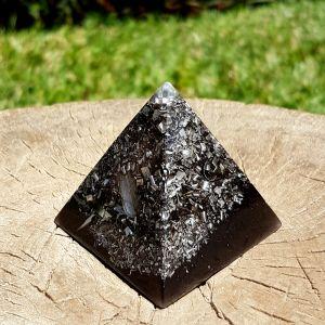 no frills cheap orgonite pyramid