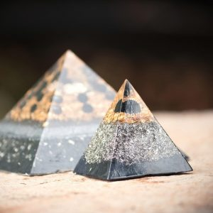 The Protection Pyramids